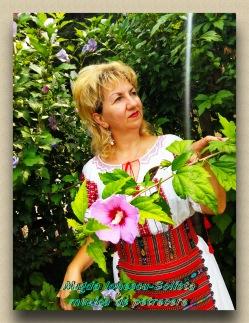 Magda Ionescu-Solista