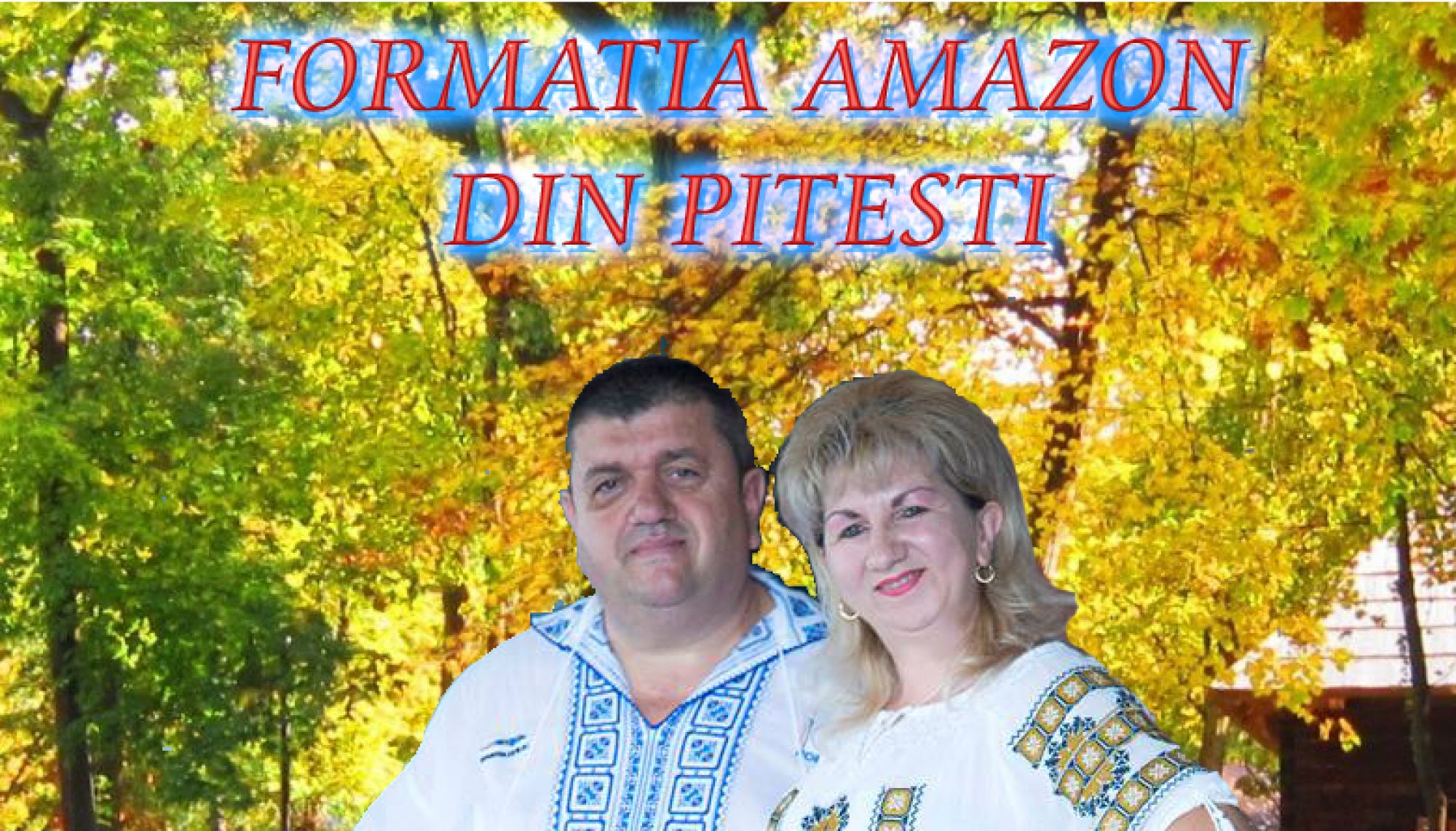 Formatia Amazon din Pitesti